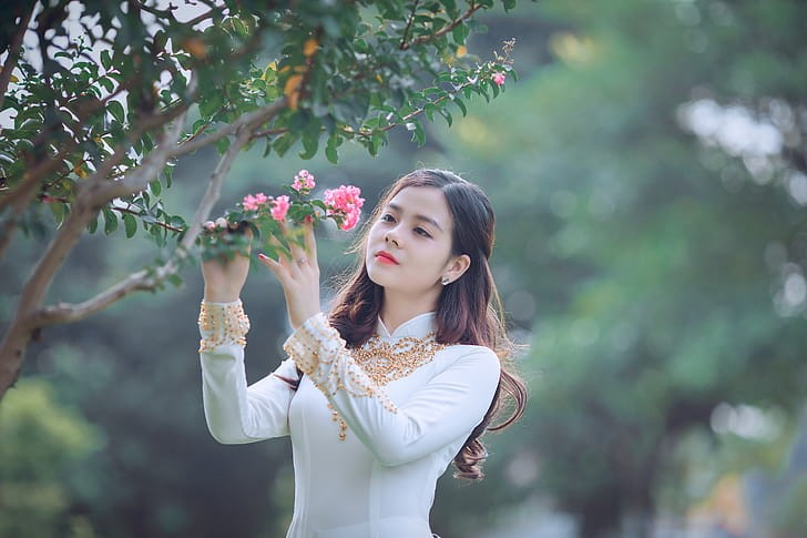 Free chat with Vietnamese women