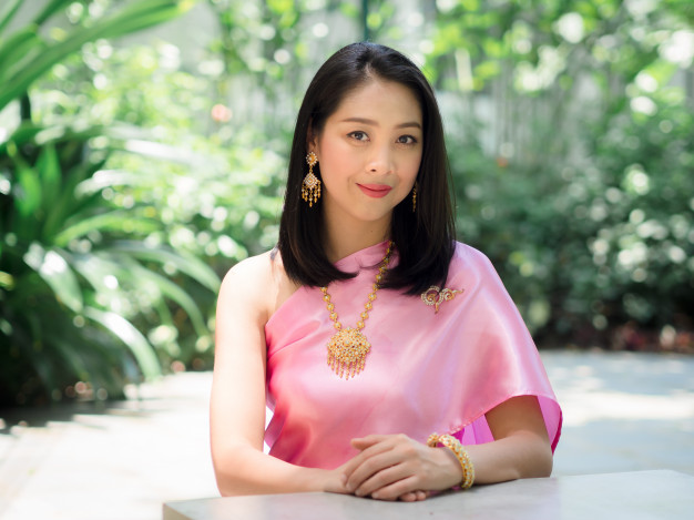 Thai women have some hidden recipe for eternal youth